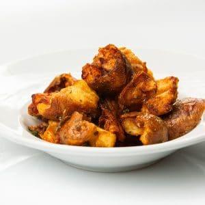 תפוחי אדמה קרוע שום ועשבים – מחיר לקילו