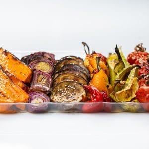 מגש ירקות – אנטי פסטי
